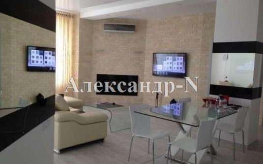 3-комнатная квартира (Литературная/Белый Парус) - улица Литературная/Белый Парус за