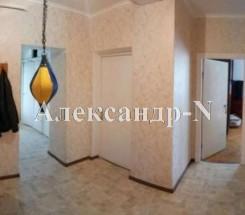 3-комнатная квартира (Тенистая/Гвоздичный пер.) - улица Тенистая/Гвоздичный пер. за 1 820 000 грн.