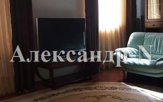 4-комнатная квартира (Педагогическая/Педагогический пер.) - улица Педагогическая/Педагогический пер. за
