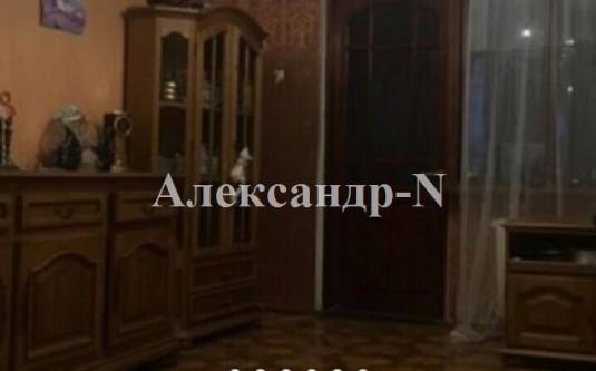 3-комнатная квартира (Космонавтов/25 Чапаевской Див.) - улица Космонавтов/25 Чапаевской Див. за
