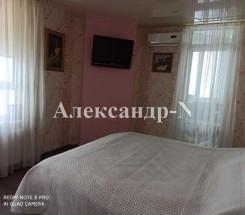 2-комнатная квартира (Глушко Ак. пр./Ильфа И Петрова) - улица Глушко Ак. пр./Ильфа И Петрова за 2 660 000 грн.