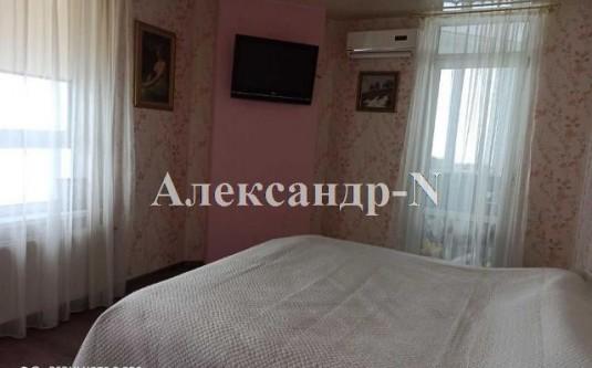 2-комнатная квартира (Глушко Ак. пр./Ильфа И Петрова) - улица Глушко Ак. пр./Ильфа И Петрова за