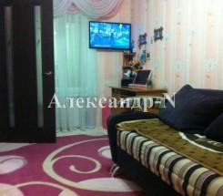 2-комнатная квартира (Тираспольская/Асташкина) - улица Тираспольская/Асташкина за 1 176 000 грн.
