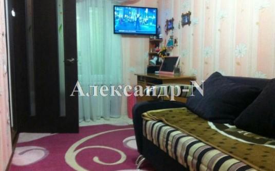 2-комнатная квартира (Тираспольская/Асташкина) - улица Тираспольская/Асташкина за