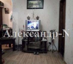2-комнатная квартира (Сегедская/Армейская) - улица Сегедская/Армейская за 1 036 000 грн.