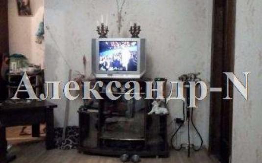 2-комнатная квартира (Сегедская/Армейская) - улица Сегедская/Армейская за