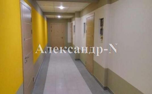 1-комнатная квартира (Среднефонтанская/Апельсин) - улица Среднефонтанская/Апельсин за