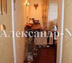 3-комнатная квартира (Гайдара/25 Чапаевской Див.) - улица Гайдара/25 Чапаевской Див. за 1 248 300 грн.