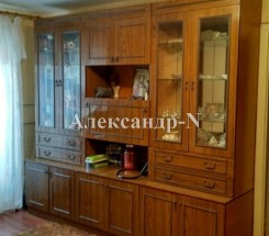 2-комнатная квартира (Одесская/Куницы) - улица Одесская/Куницы за 700 000 грн.