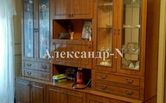 2-комнатная квартира (Одесская/Куницы) - улица Одесская/Куницы за