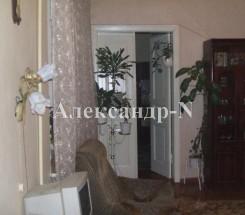 3-комнатная квартира (Успенская/Пушкинская) - улица Успенская/Пушкинская за 1 914 060 грн.