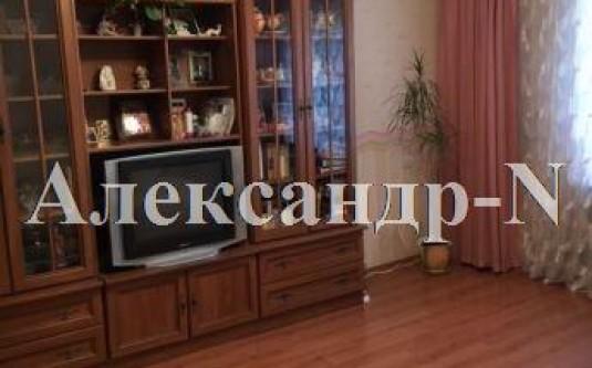 3-комнатная квартира (Транспортная/Среднефонтанская) - улица Транспортная/Среднефонтанская за