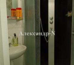 3-комнатная квартира (Адмиральский пр./Судостроительная) - улица Адмиральский пр./Судостроительная за 945 000 грн.