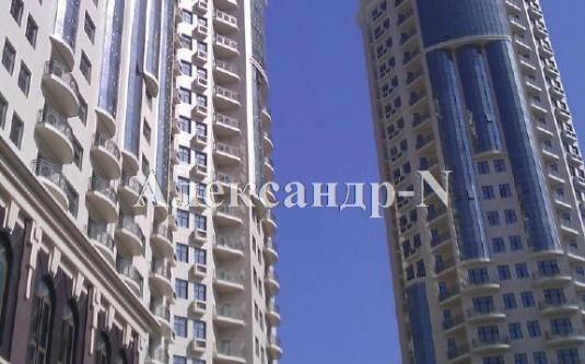 4-комнатная квартира (Генуэзская/Гагаринское Плато/Арк-Палас) - улица Генуэзская/Гагаринское Плато/Арк-Палас за