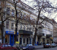 5-комнатная квартира (Екатерининская/Чайковского пер.) - улица Екатерининская/Чайковского пер. за 5 400 000 грн.