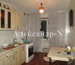 4-комнатная квартира (Ильфа И Петрова/Костанди) - улица Ильфа И Петрова/Костанди за 1 397 200 грн.
