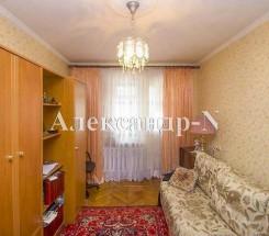 3-комнатная квартира (Светлый пер./Солнечная) - улица Светлый пер./Солнечная за 1 540 000 грн.