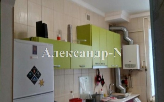 3-комнатная квартира (Столбовая/Степная) - улица Столбовая/Степная за