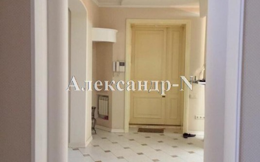 4-комнатная квартира (Екатерининская Пл./Екатерининская) - улица Екатерининская Пл./Екатерининская за