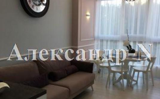 3-комнатная квартира (Гагаринское Плато/Генуэзская/Гагаринский) - улица Гагаринское Плато/Генуэзская/Гагаринский за
