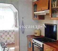 3-комнатная квартира (Комарова) - улица Комарова за 1 038 960 грн.