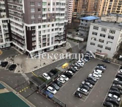3-комнатная квартира (Генуэзская/Тенистая/Гольфстрим) - улица Генуэзская/Тенистая/Гольфстрим за 3 360 000 грн.