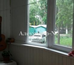 1-комнатная квартира (Глушко Ак. пр./Королева Ак.) - улица Глушко Ак. пр./Королева Ак. за 952 000 грн.