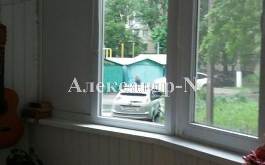 1-комнатная квартира (Глушко Ак. пр./Королева Ак.) - улица Глушко Ак. пр./Королева Ак. за