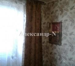 1-комнатная квартира (Таирово/40 Лет Победы) - улица Таирово/40 Лет Победы за 368 400 грн.