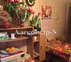 3-комнатная квартира (Ильфа И Петрова/Глушко Ак. пр.) - улица Ильфа И Петрова/Глушко Ак. пр. за 1 106 000 грн.