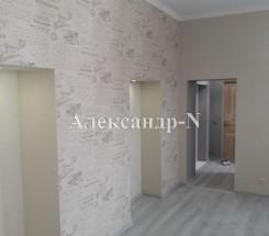 2-комнатная квартира (Канатная/Троицкая) - улица Канатная/Троицкая за 1 566 000 грн.