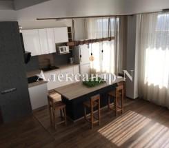 3-комнатная квартира (Средняя/Косвенная/Люксембург) - улица Средняя/Косвенная/Люксембург за 2 380 000 грн.