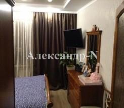 2-комнатная квартира (Архитекторская/Королева Ак.) - улица Архитекторская/Королева Ак. за 1 288 000 грн.