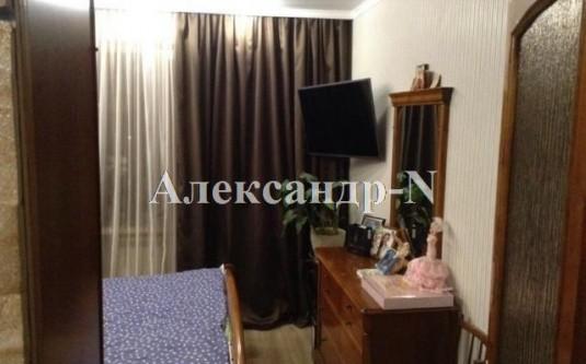2-комнатная квартира (Архитекторская/Королева Ак.) - улица Архитекторская/Королева Ак. за