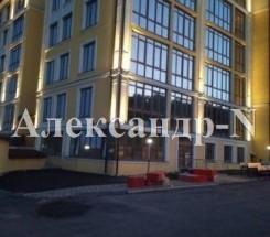1-комнатная квартира (Дача Ковалевского/Долгая) - улица Дача Ковалевского/Долгая за 37 500 у.е.