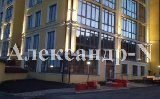 1-комнатная квартира (Дача Ковалевского/Долгая) - улица Дача Ковалевского/Долгая за