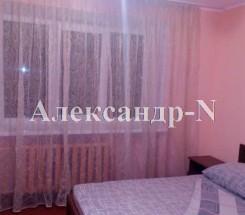 3-комнатная квартира (Фонтанская дор./Леваневского) - улица Фонтанская дор./Леваневского за 1 704 960 грн.