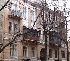 3-комнатная квартира (Заславского/Успенская) - улица Заславского/Успенская за 1 747 620 грн.
