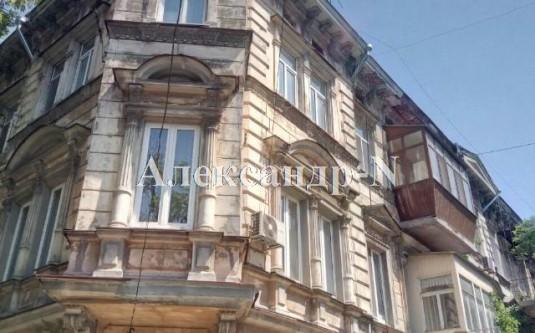 5-комнатная квартира (Базарная/Екатерининская) - улица Базарная/Екатерининская за
