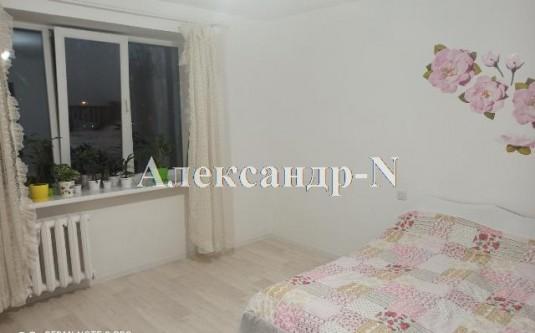 2-комнатная квартира (Королева Ак.) - улица Королева Ак. за