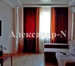 3-комнатная квартира (Жукова Марш. пр./Левитана) - улица Жукова Марш. пр./Левитана за 1 350 000 грн.