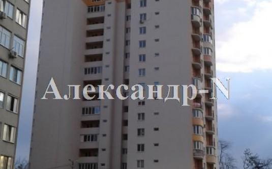 1-комнатная квартира (Вильямса Ак./Люстдорфская дор.) - улица Вильямса Ак./Люстдорфская дор. за