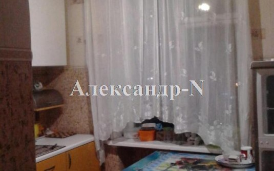 2-комнатная квартира (Глушко Ак. пр./Королева Ак.) - улица Глушко Ак. пр./Королева Ак. за