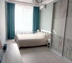 1-комнатная квартира (Макаренко/Львовская/Фонтан) - улица Макаренко/Львовская/Фонтан за 1 652 000 грн.