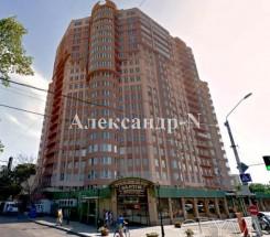 2-комнатная квартира (Макаренко/Львовская/Фонтан) - улица Макаренко/Львовская/Фонтан за 1 400 000 грн.