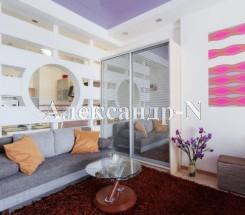 3-комнатная квартира (Гагаринское Плато/Генуэзская/Аркадийский Дворец) - улица Гагаринское Плато/Генуэзская/Аркадийский Дворец за 3 360 000 грн.