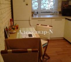 3-комнатная квартира (Королева Ак./Архитекторская) - улица Королева Ак./Архитекторская за 1 404 000 грн.