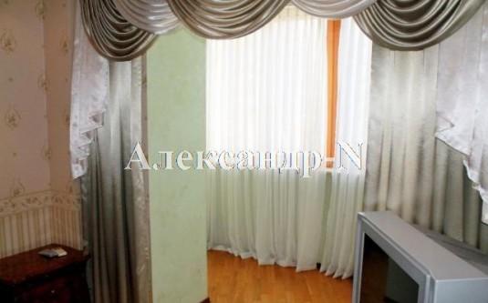 3-комнатная квартира (Тенистая/Солнечная/Титаник) - улица Тенистая/Солнечная/Титаник за