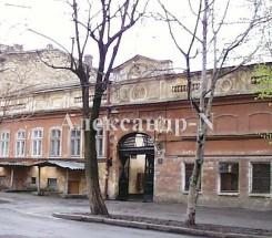 1-комнатная квартира (Малая Арнаутская/Канатная) - улица Малая Арнаутская/Канатная за 36 000 у.е.