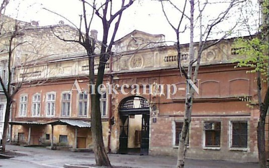 1-комнатная квартира (Малая Арнаутская/Канатная) - улица Малая Арнаутская/Канатная за